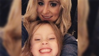 teen mom 2 leah messer daughter addie sick