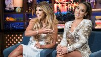 teresa giudice melissa gorga real housewives of new jersey rhonj