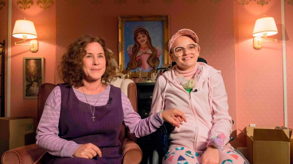 Joey King Says Portraying Gypsy Rose Blanchard in 'The Act' Was 'Bizarrely Enjoyable'