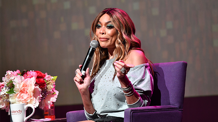 wendy williams relapse