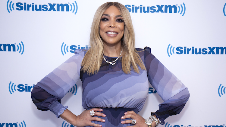 Wendy Williams' Husband Says Their Family Is 'Moving Forward' With Working on Her Sobriety: 'We Are Dealing With It'