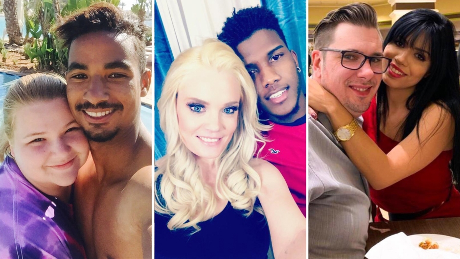 90 Day Fiance Happily Ever After Season 4