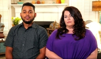 90 Day Fiance Molly Hopkins Danielle Jbali Confirm What Now
