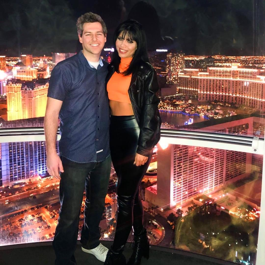 90 Day Fiance': Larissa's BF May Not Be as 'Genuine' as He Seems