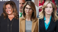 Abby Lee Miller Offers Prison Advice for Lori Loughlin and Felicity Huffman