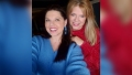 Amy Duggar and Mom Deanna Duggar
