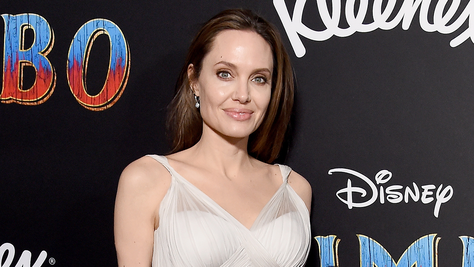 Pitt No Longer! Angelina Jolie Legally Drops Brad's Last Name