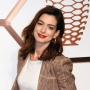 Anne Hathaway Gave Up Drinking Hangovers