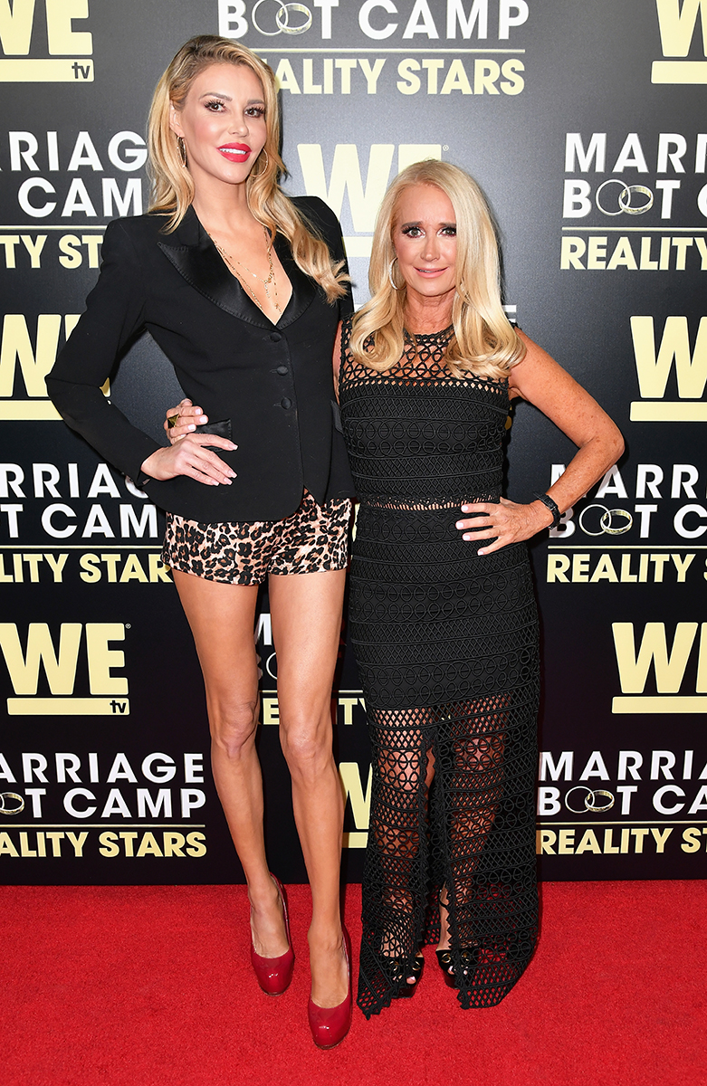 brandi glanville wasted pictures