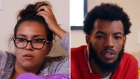 Briana DeJesus Says She's Never Trust Baby Daddy Devoin Again