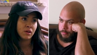Briana DeJesus Shades Luis Absent Father