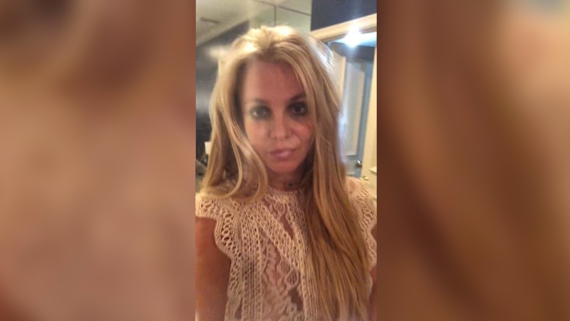 Britney Spears Breaks Her Silence After Stay in Wellness Center to Assure Fans 'All Is Well'