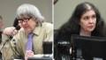 David and Louise Turpin Sentenced to Prison