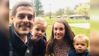 Derick and Jill Duggar Buy Home