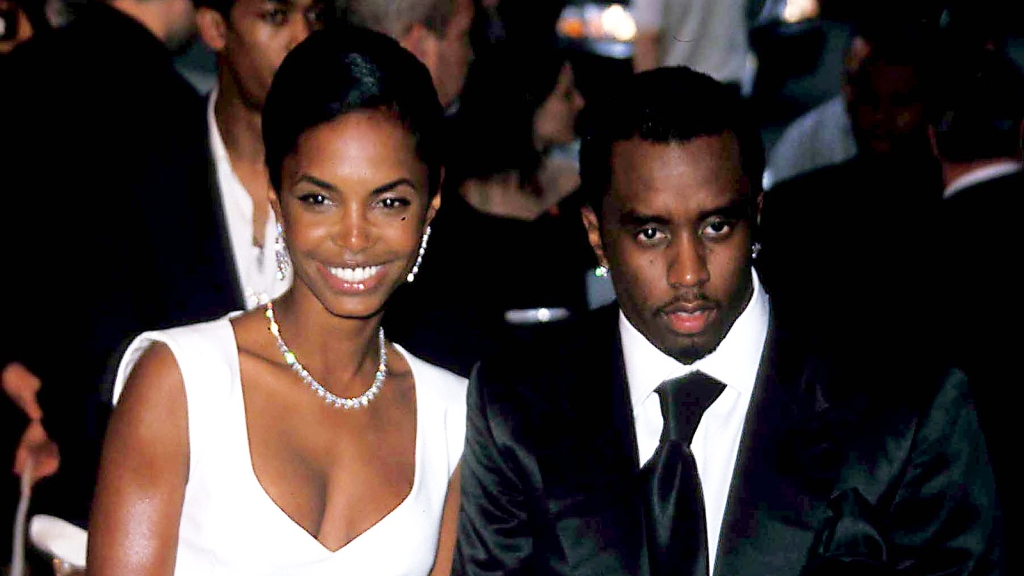 Diddy Kim Porter Passed Away
