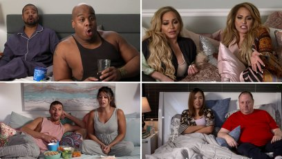 Fans Are Going Wild for '90 Day Fiance: Pillow Talk'
