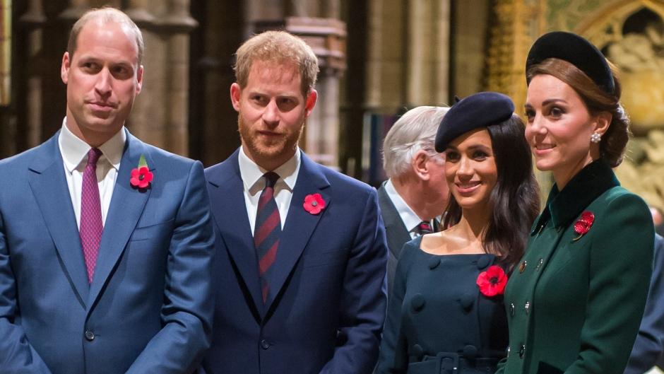 Fans-Drag-Kate-Middleton-and-Prince-William-for-Snubbing-Meghan-Markle-in-This-Family-Pic