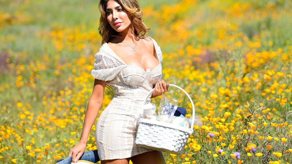 Farrah Abraham Shares Thoughts on Bristol Palin Quitting Teen Mom