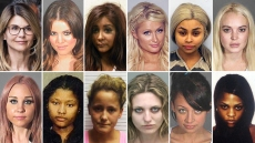 Female Stars Behind Bars: 25 Famous Women Who Got in Trouble With the Law