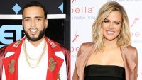 French Montana Khloe Kardashian Reunite Kourtney Kardashian Birthday