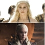 Game of Thrones Before and After pics