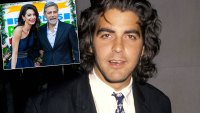 George Clooney's Evolution from Playboy to Family Man