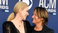 keith urban nicole kidman at acms
