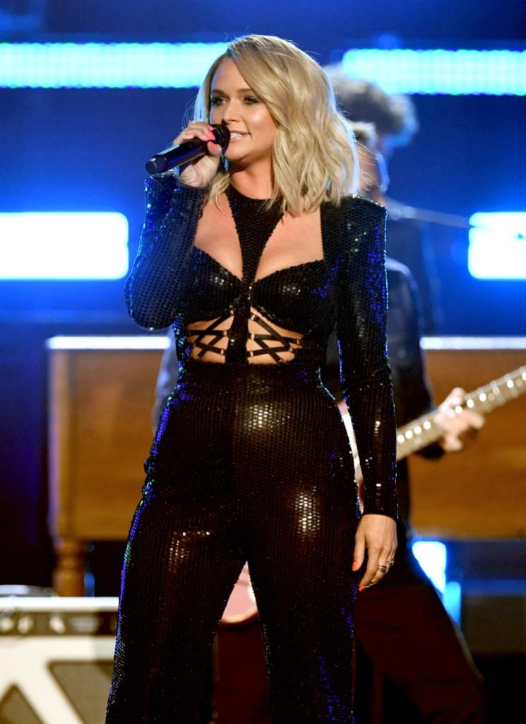 Miranda Lambert 54th Academy Of Country Music Awards performance