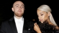 ariana grande with mac miller