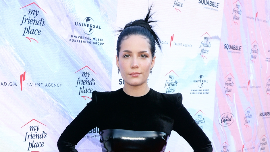 Halsey Reveals she Debated Prostitution When she was Homeless To Pay for Her Next Meal