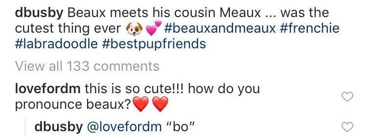 How Do You Pronounce Beaux?