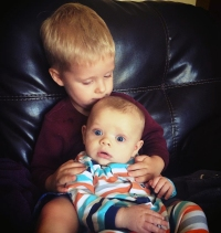 Isreal Dillard's Cutest Big Brother Moments