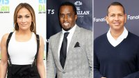 Jennifer Lopez Diddy Apology Alex Rodriguez