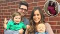 Jessa Duggar Shares Baby Bump Photo at 31 Weeks Pregnant