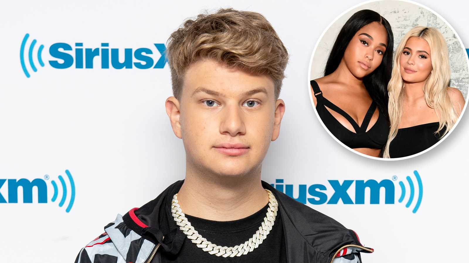 Justin Roberts Thinks Kylie Jenner and Jordyn Woods Will 'Become Friends Again' Post-Scandal