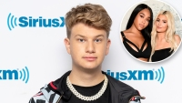 Justin Roberts Kylie Jenner Jordyn Woods Friends Again Forgive