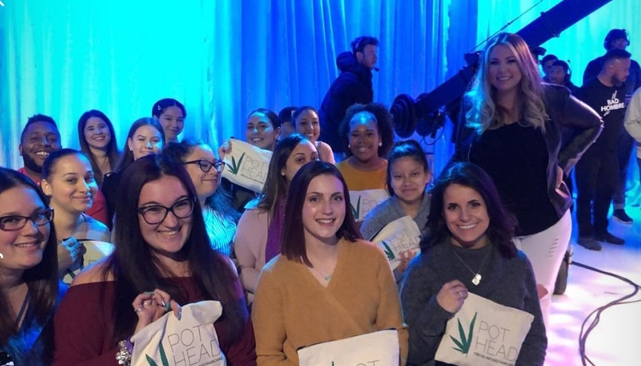 Kailyn Lowry Went To Teen Mom 2 Reunion For Pothead