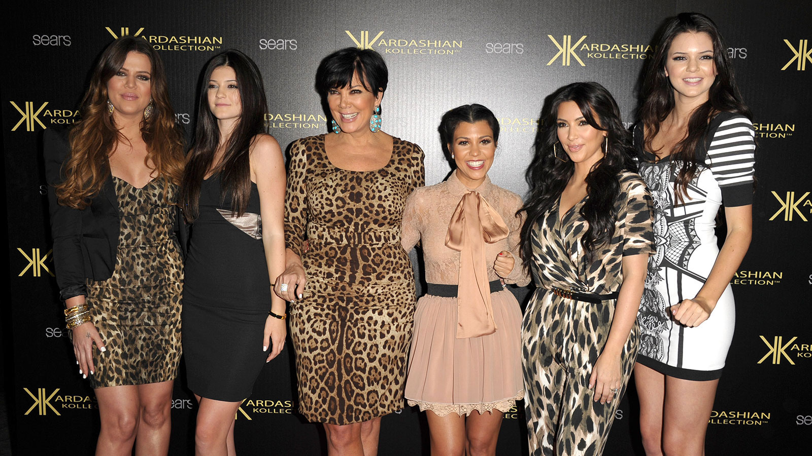 Kris Jenner Confirms That Her Daughters Earn Serious Cash With IG Promotions