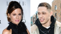 Kate beckinsale Pete Davidson Split