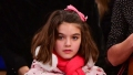 Katie Holmes Suri Cruise Grounded