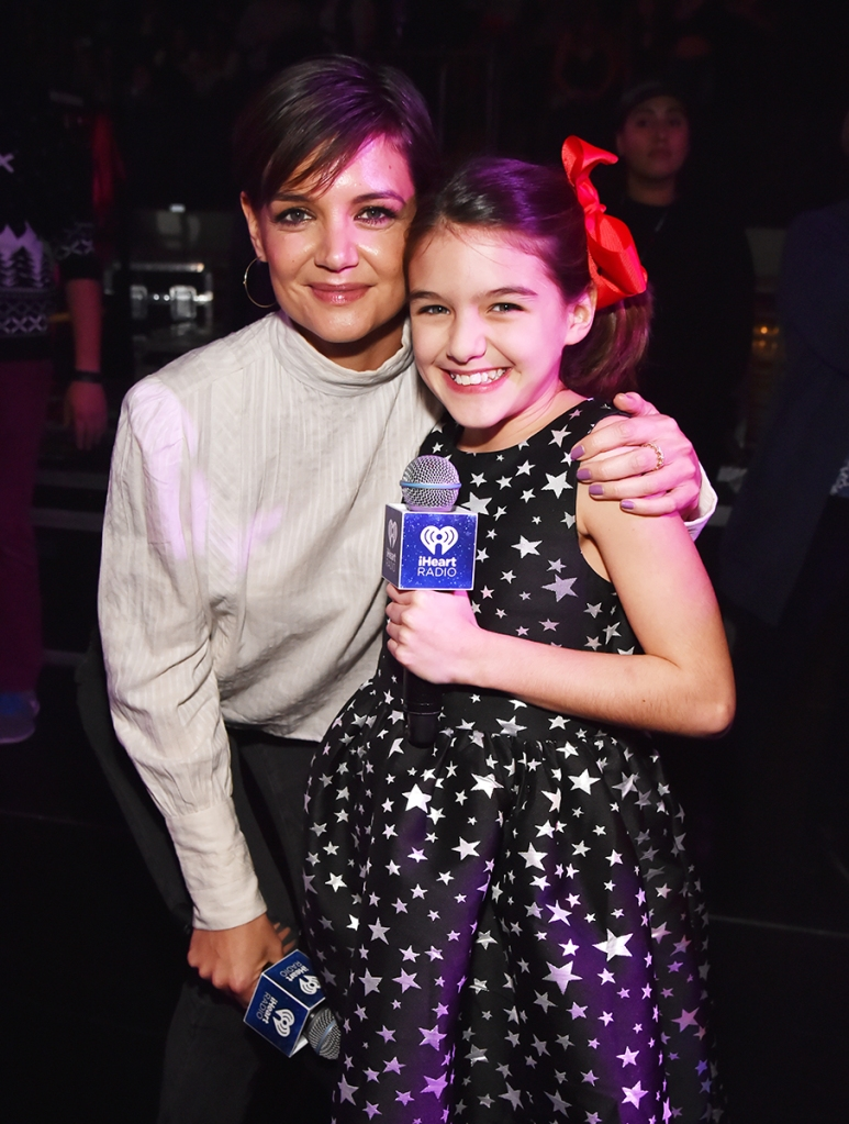 Katie Holmes Keeps Daughter Suri Cruise 'Very Grounded': She's 'Extremely Polite and Respectful'