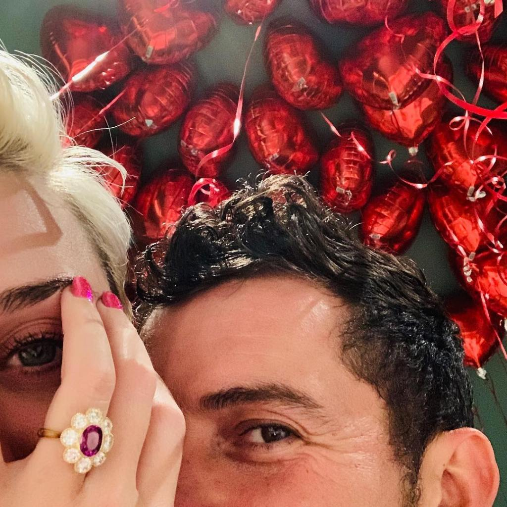 Stars Who Got Engaged in 2019