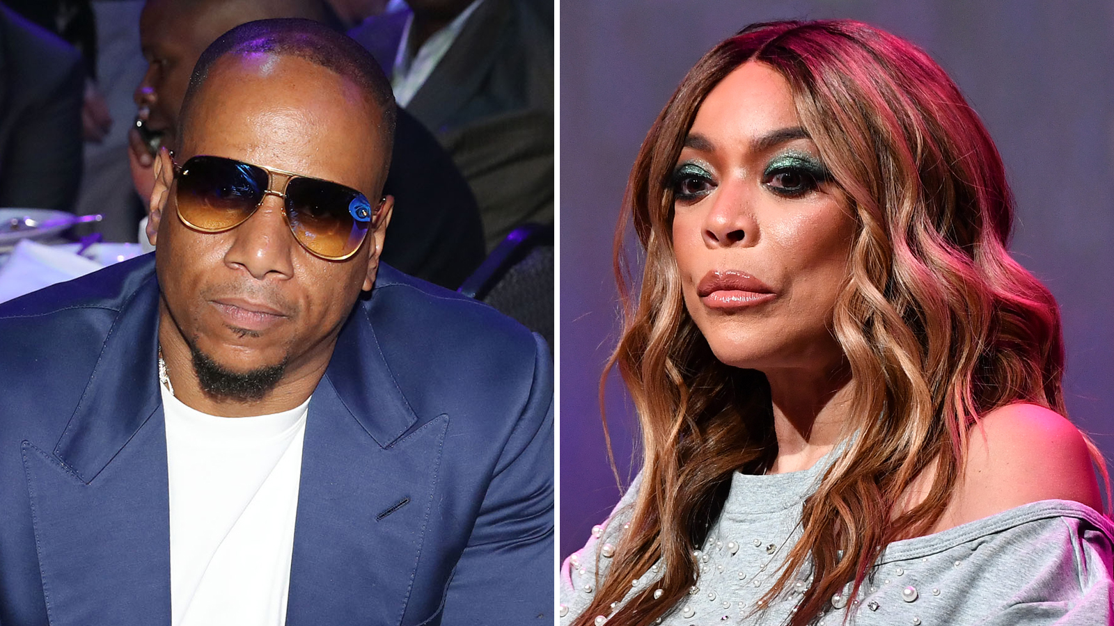 Kevin Hunter Fired From 'The Wendy Williams Show' Amid Divorce Proceedings