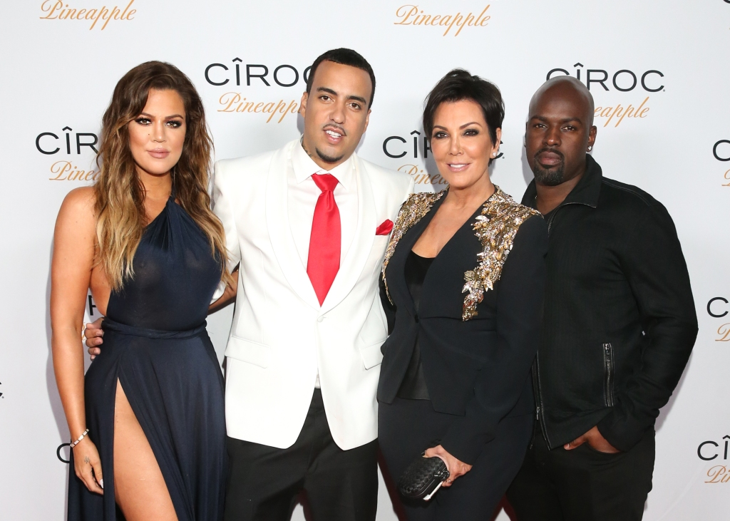ExclusiveKhloé Kardashian and Ex French Montana Have 'a Fun Relationship' — 'There Is So Much Love'