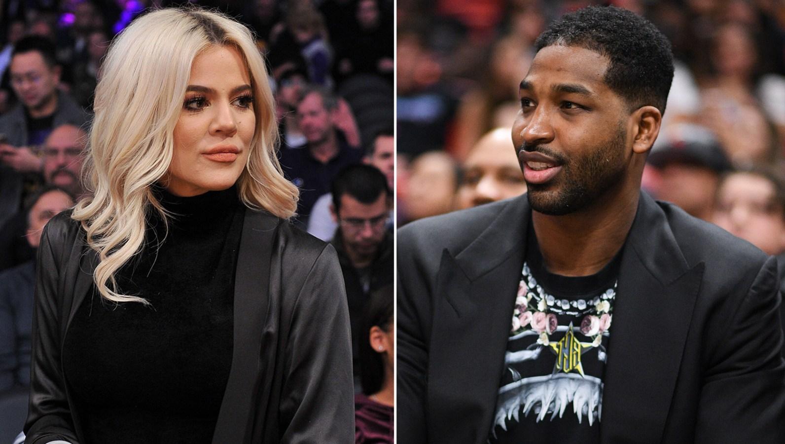 Khloé Kardashian Drops Not-So-Subtle Message to Tristan Thompson on Instagram