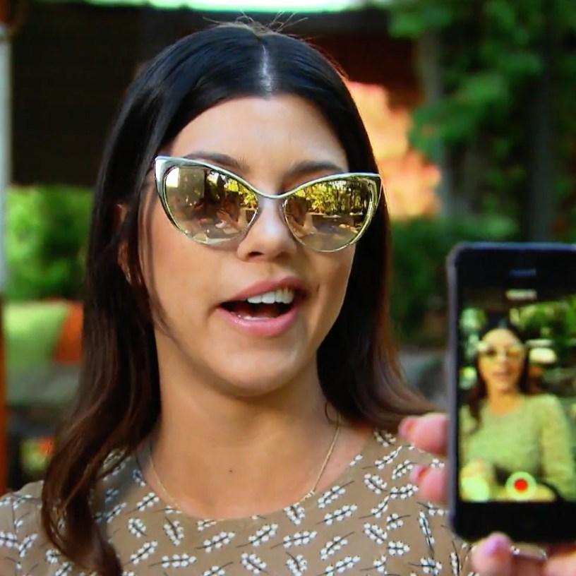 Kourtney Kardashian : Latest News - Page 8 of 17 - In