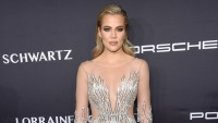 Khloe Kardashian Responds To Private Instagram