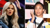 Khloe Kardashian Seemingly Shades Jordyn Woods With Cryptic Quote