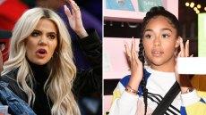 Khloe Kardashian Seemingly Shades Jordyn Woods With Cryptic Quote