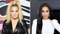 Khloe Kardashian Sends Love to Lauren London Following Nipsey's Tragic Death, See their Friendship History